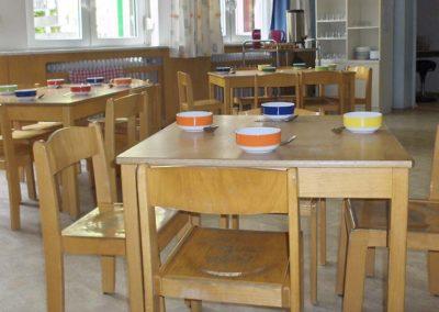 Kinderessensaal